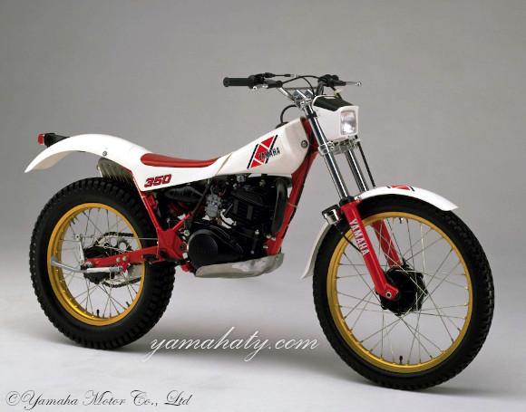 Yamaha ty 250 mono shock for Yamaha mox8 specs