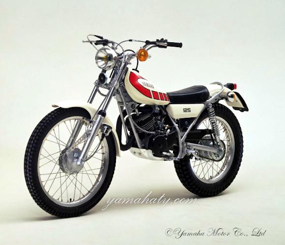 YAMAHA TY 125 1982 SMALL END BEARING 125 CC