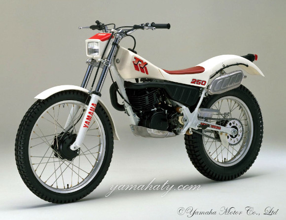 Yamaha Ty Mono